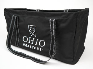 Ohio REALTORS Carry-All Tote