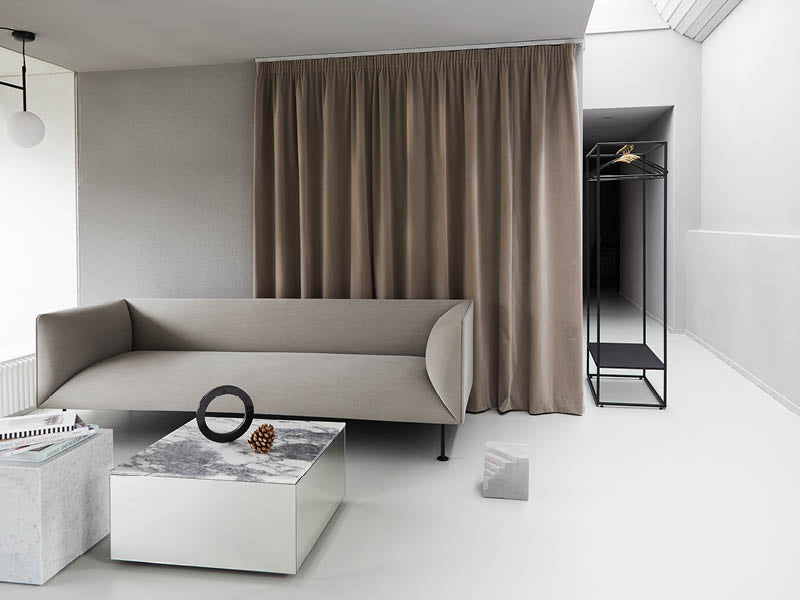 metz showroom by kristina dam