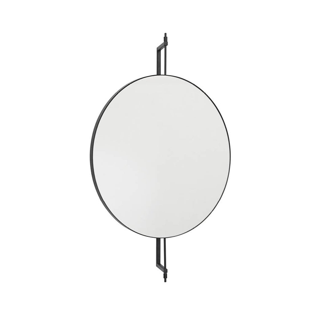 kristina dam studio rotating mirror black buy online