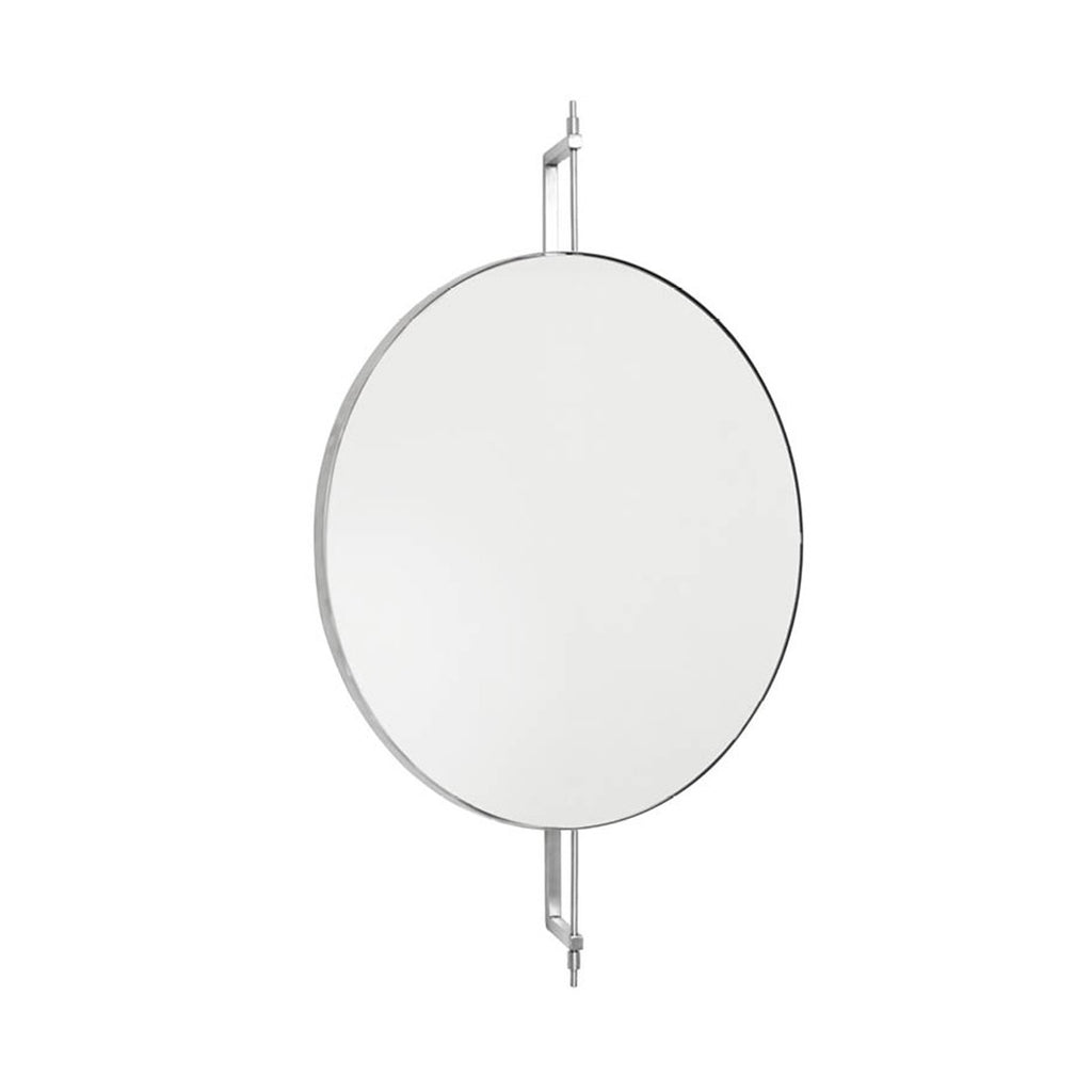 kristina dam studio rotating mirror stainless steel buy online