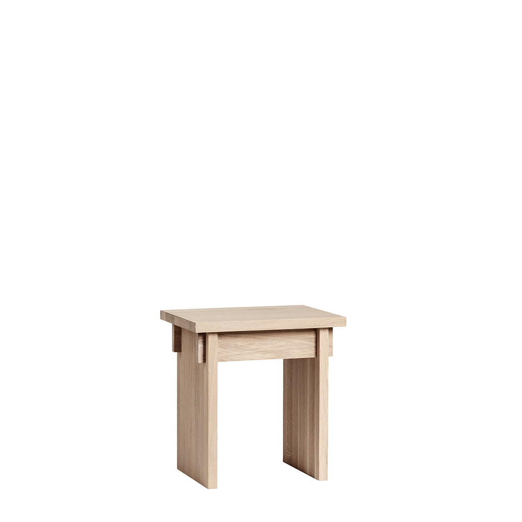 Kristina dam studio japanese dining chair oak
