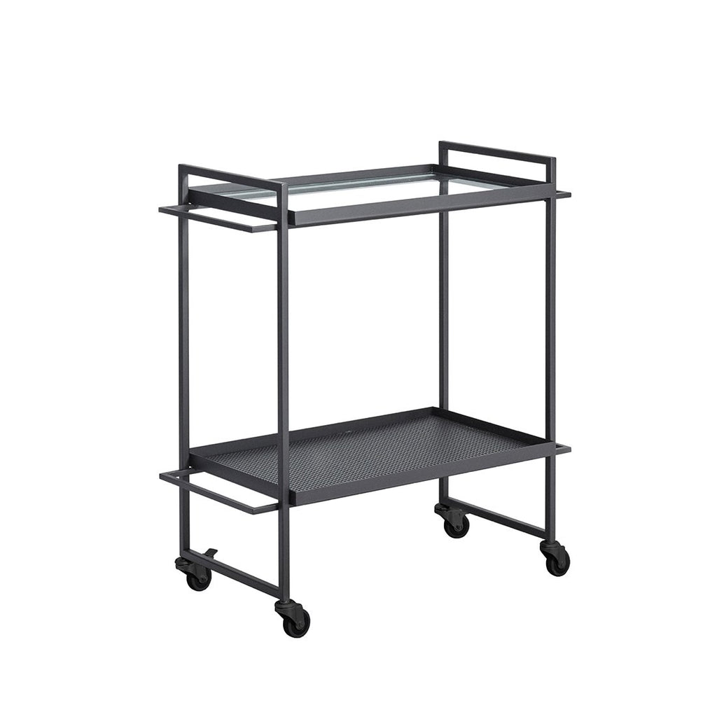 kristina dam studio bauhaus trolley black shop buy online
