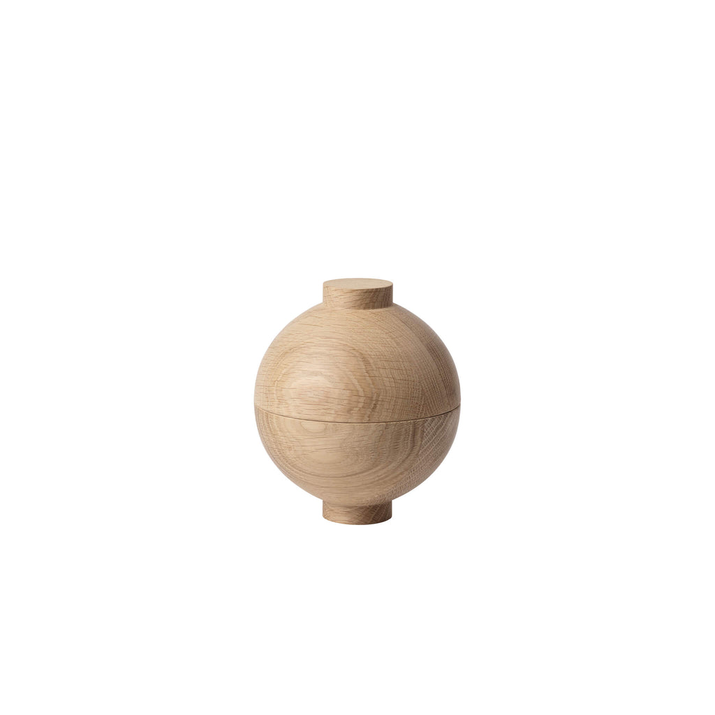 wooden sphere best selling design kristina dam buy
