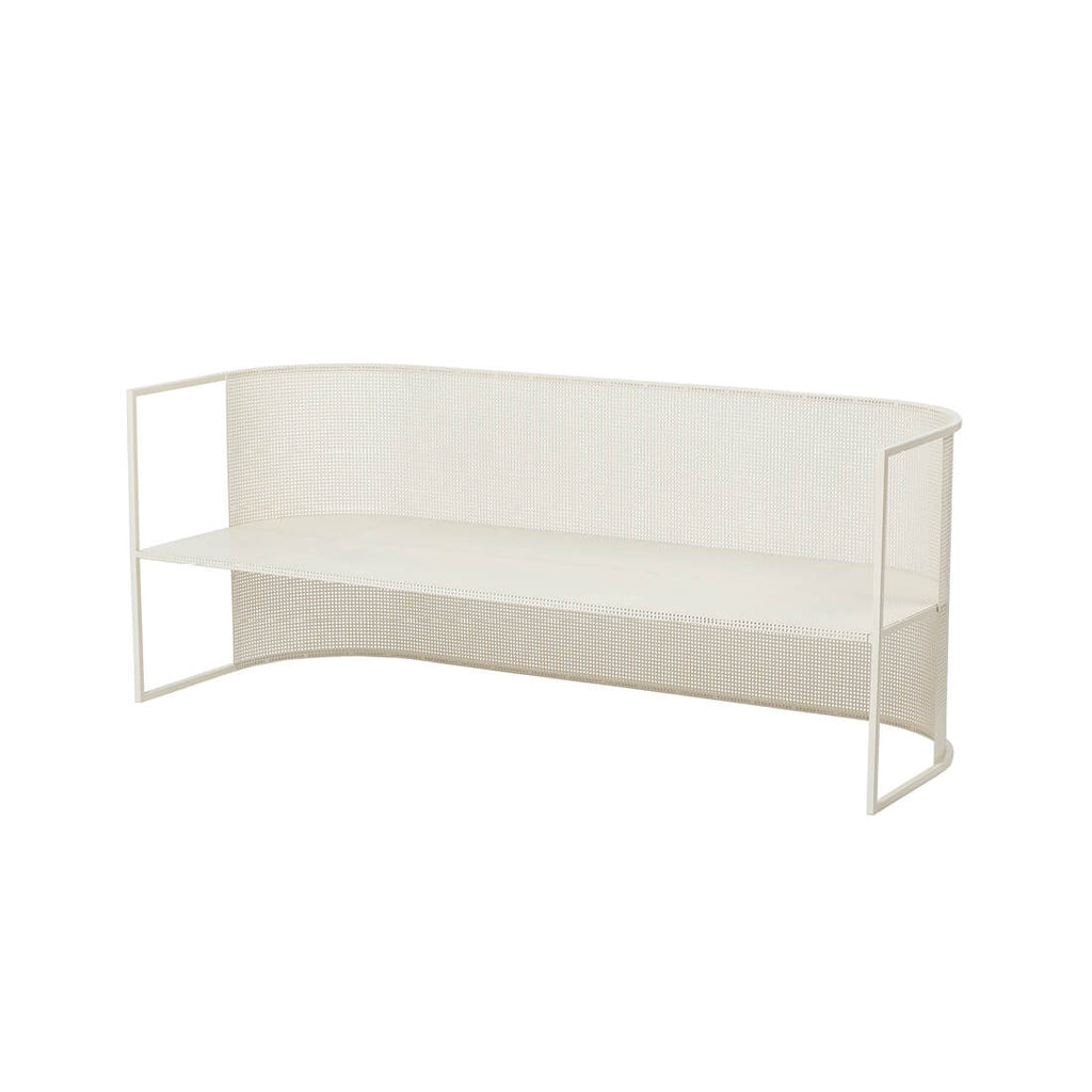 Bauhaus Lounge Bench
