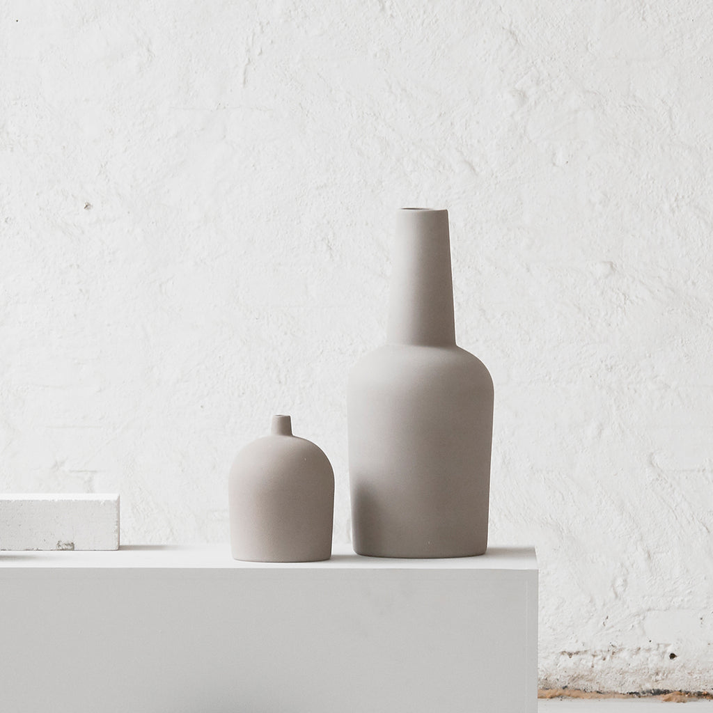 Danish designed Dome vases from Kristina Dam studio