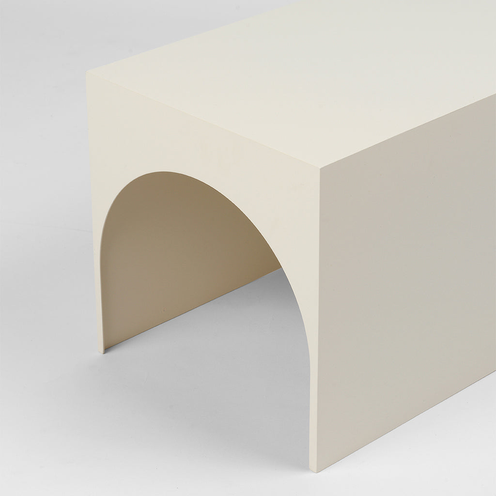 Arch Table – S