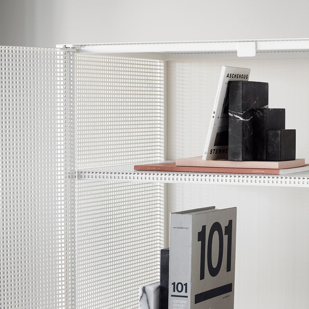Grid Cabinet