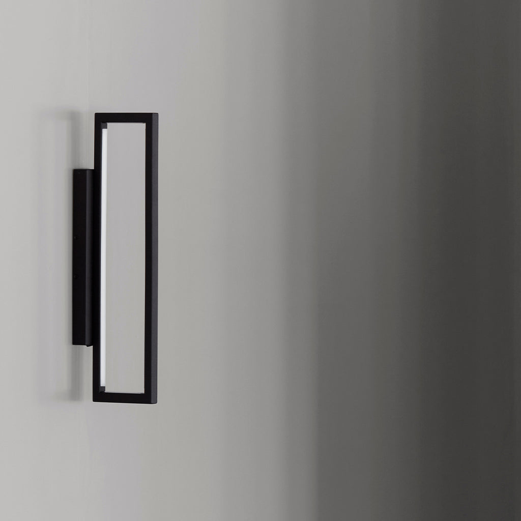 Rectangle Wall Lamp