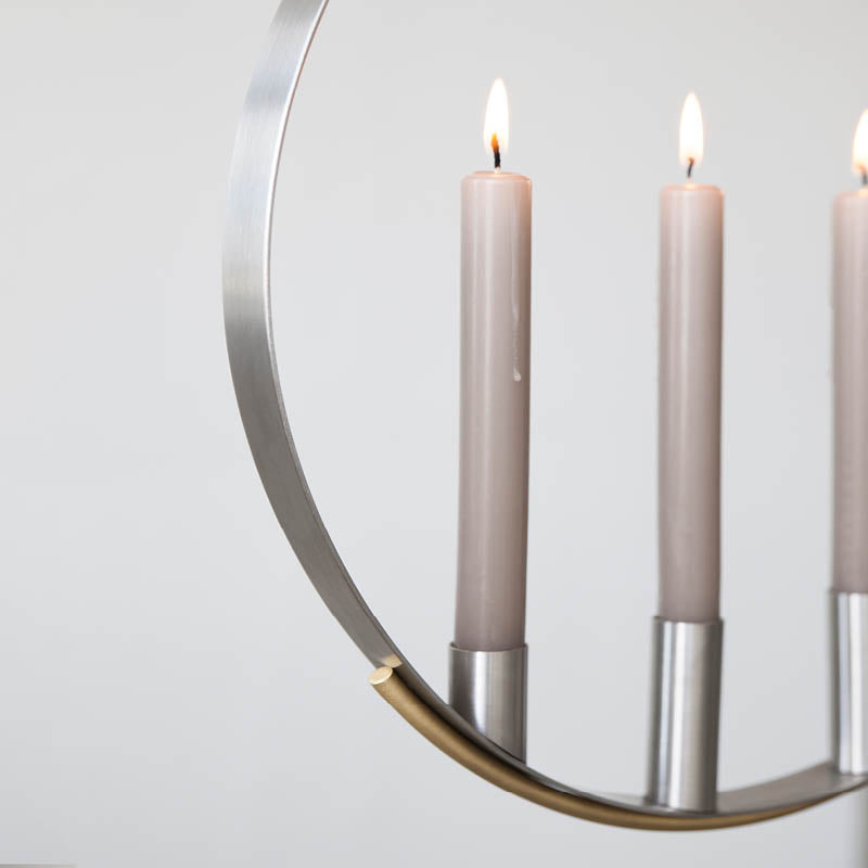 candle mobile nordic beautiful design