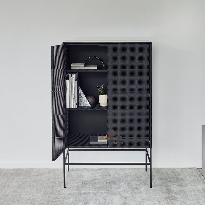 Grid Cabinet | Storage Furniture