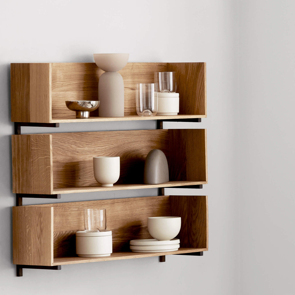 Stack Wall Shelf