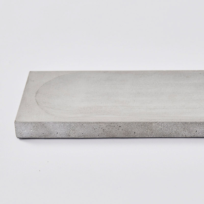 designer trays concrete kristina dam studio buy danish design