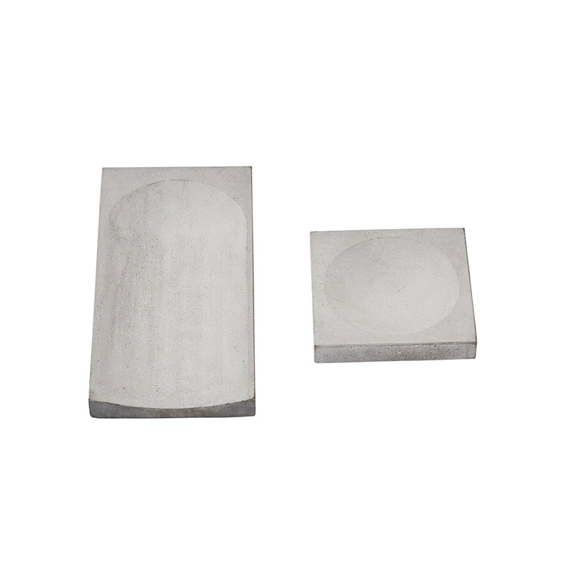 concrete trays buy design kristina dam accessory tray