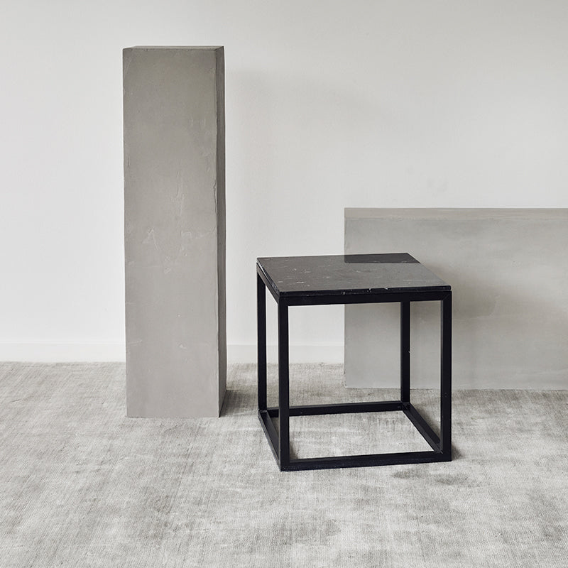 tables cubic design kristina dam danish