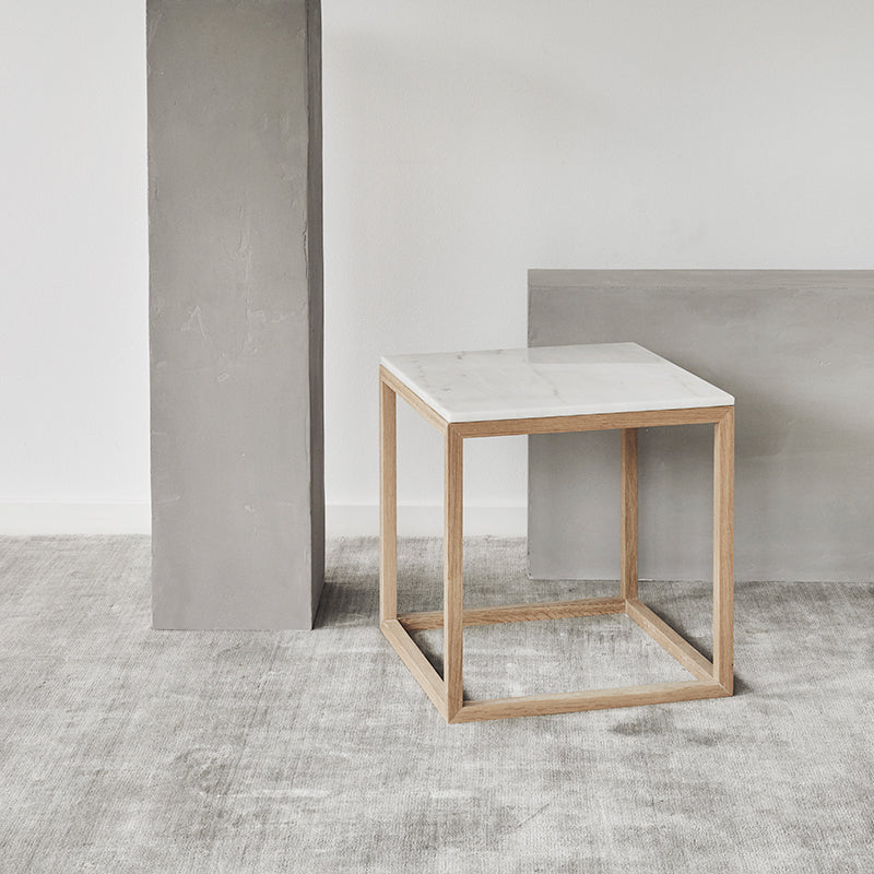 design cube table marble kristina dam buy cuboid table