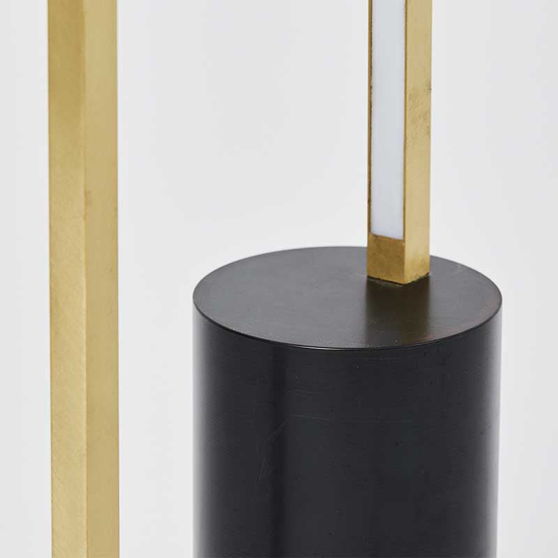 Cylinder Lamp | Floor Lamp