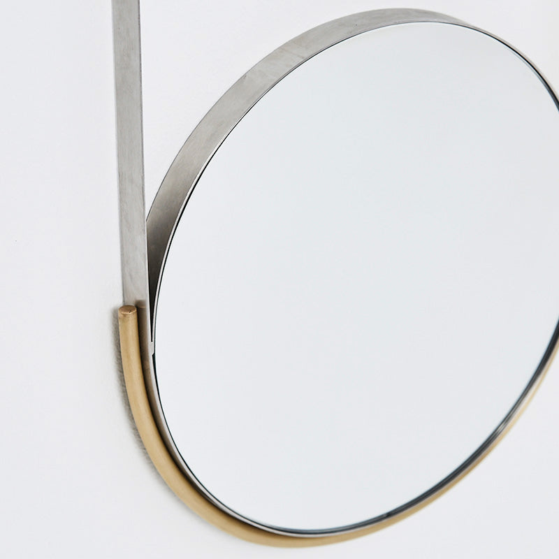 danish design quality mobile mirror entrance hall kristina dam