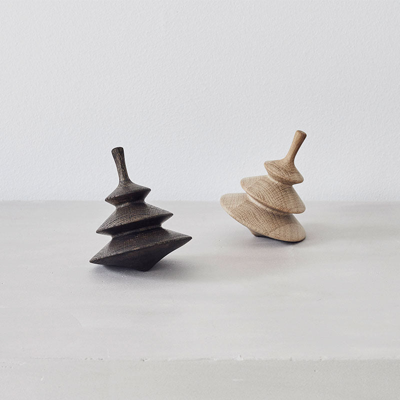 buy spinning tops oak design kristina dam