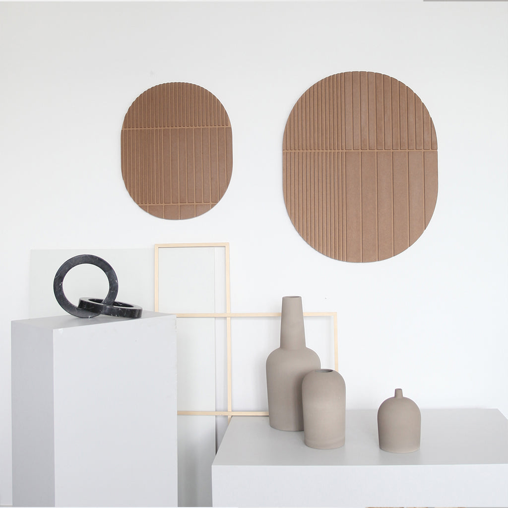 Buy wall sculptures from Kristina Dam studio online now