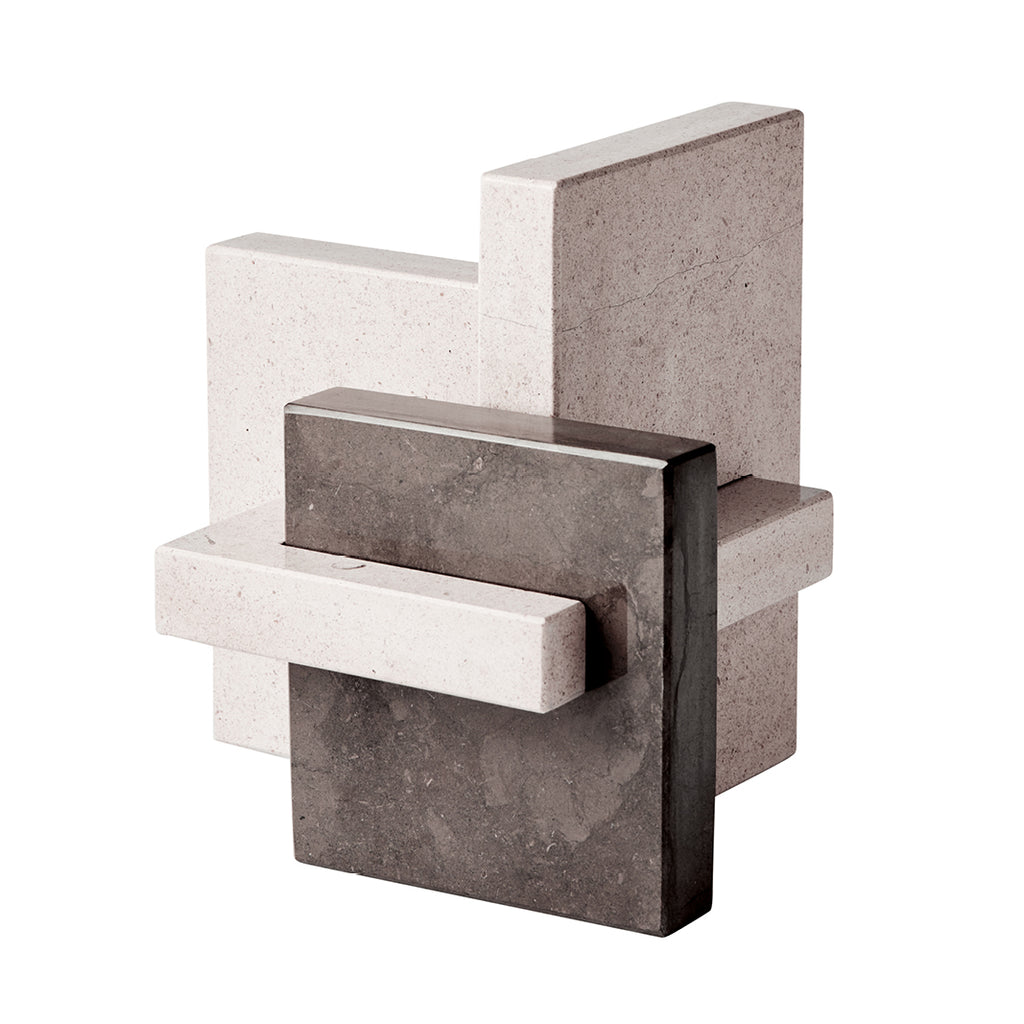 Danish design archi sculpture sculpture in marble