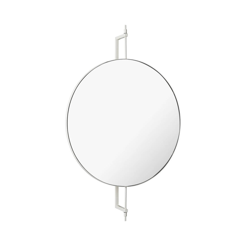 buy rotating mirror by danish designer Kristina Dam