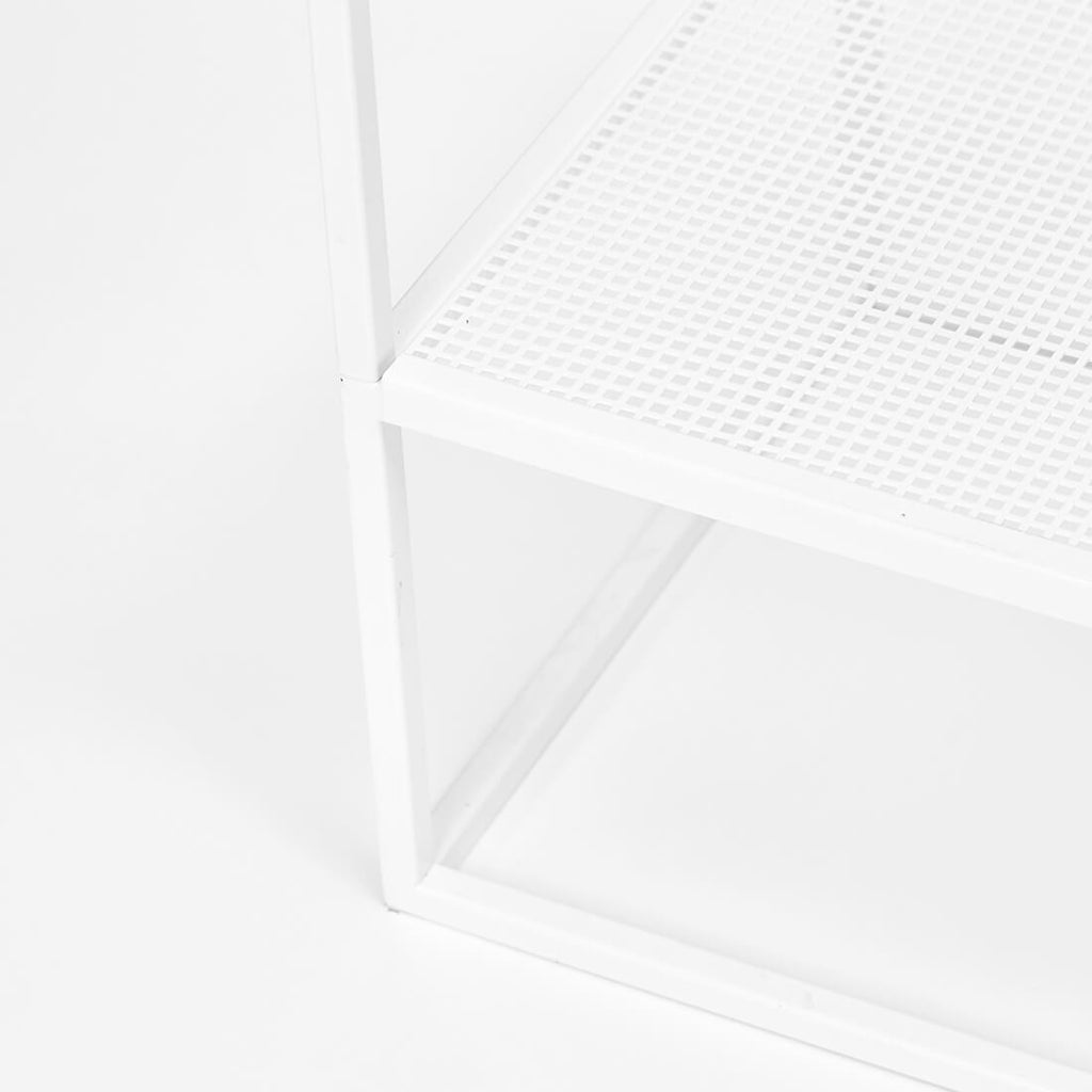kristina dam studio clothes rack storage