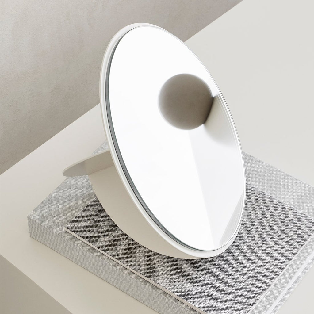Kristina dam studio danish design sculpture beige