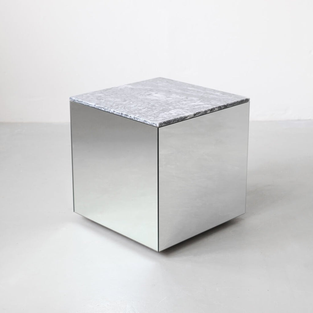 collection of marble coffee tables kristina dam studio