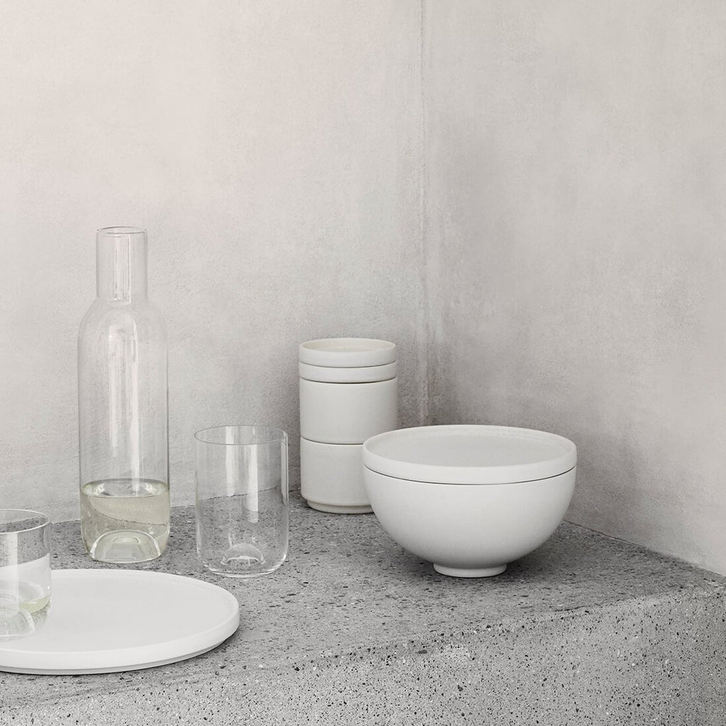 kristina dam studio japanese white ceramic collection shop