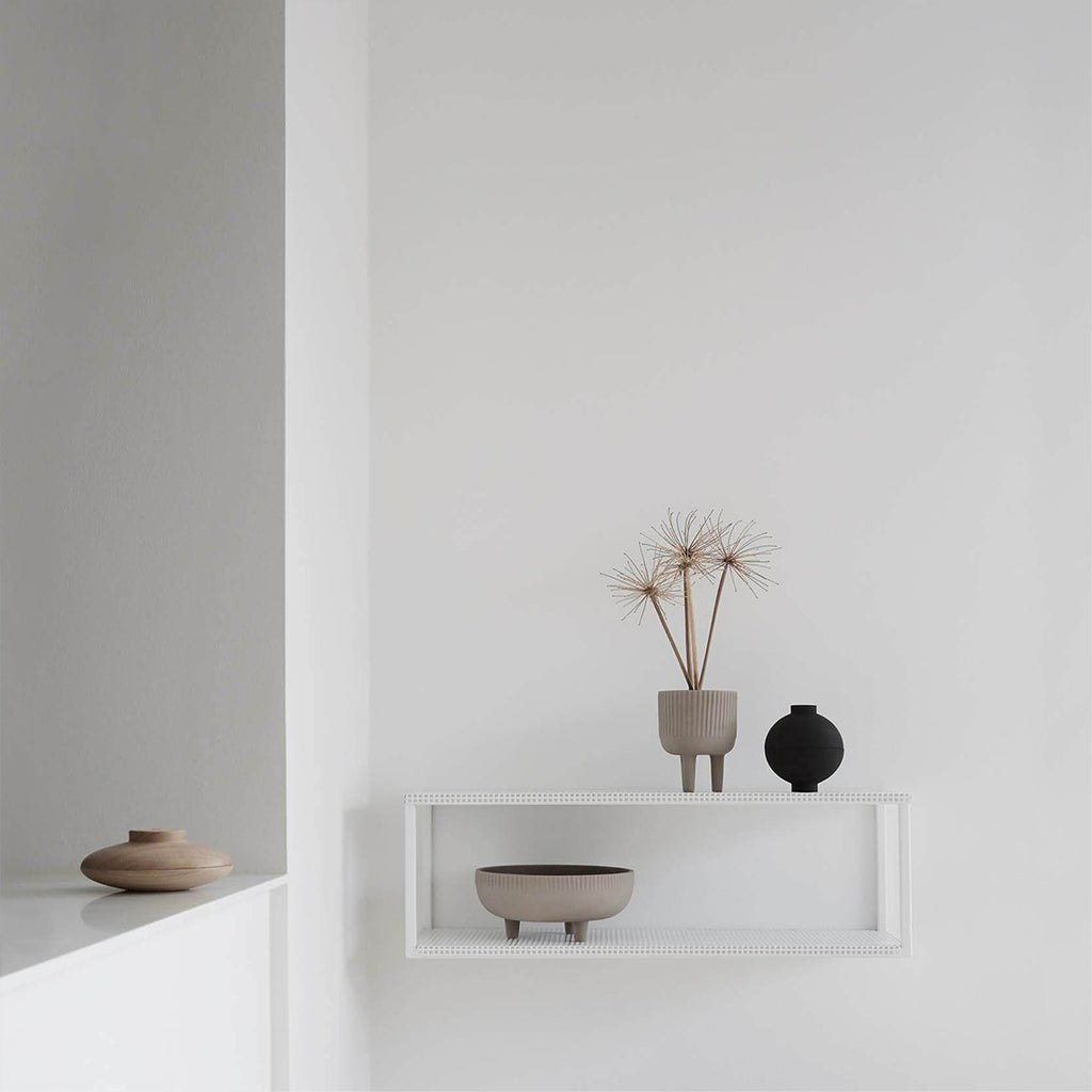 living inspiration with Kristina Dams bowl
