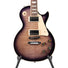 2014 Les Paul Peace Electric Guitar w/Case, Placid Purple