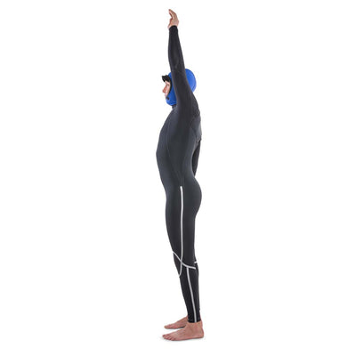Shield 3.3 Hooded Zipfree Wetsuit