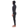 Ti Shield 4.4 Hooded Zipfree Wetsuit
