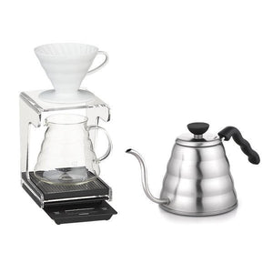 Hario V60 Complete Pour-Over Bundle