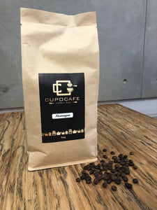 Nicaragua Gold Mountain 1 kg