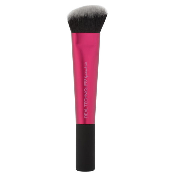 Real Techniques - Finish Sculpting Brush - Divaful Beauty - cruelty free makeup beauty - vegan beauty - vegan skincare - vegan makeup - Australian beauty - australian skincare