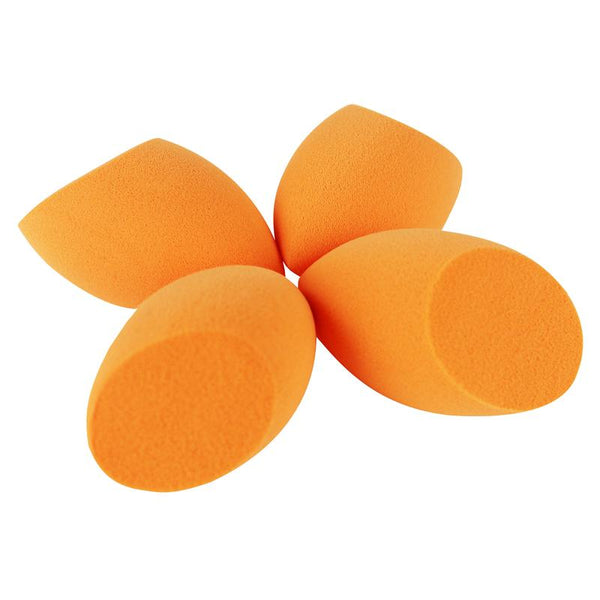 Real Techniques Miracle Complexion Sponge - 4 Pack