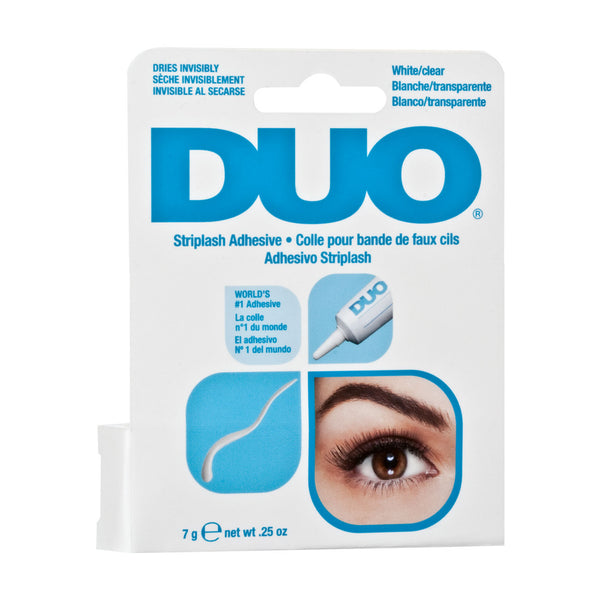 DUO - strip lash adhesive