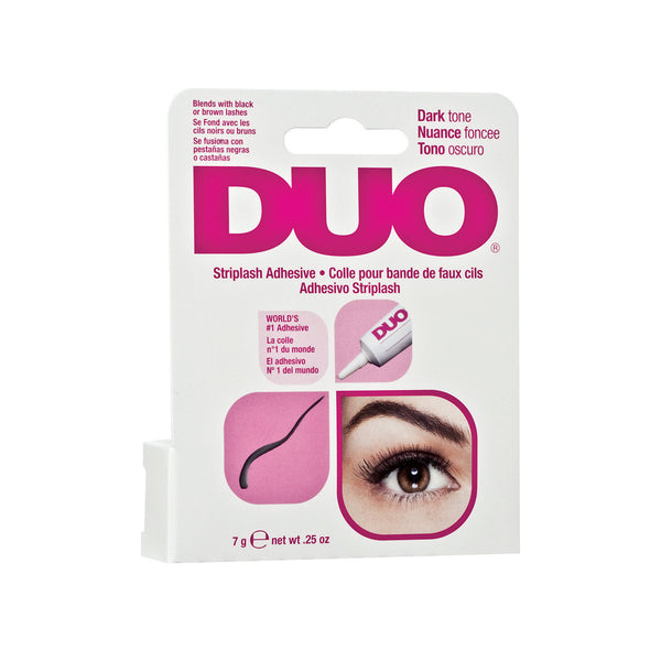 DUO - Striplash Adhesive Dark