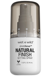 Wet n Wild Photo Focus™ Setting Spray - Divaful Beauty - cruelty free makeup beauty - vegan beauty - vegan skincare - vegan makeup - Australian beauty - australian skincare