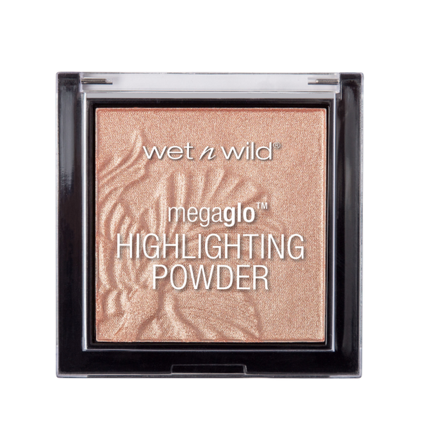Wet n Wild - MegaGlo Highlighting Powder Precious Petals - Divaful Beauty - cruelty free makeup beauty - vegan beauty - vegan skincare - vegan makeup - Australian beauty - australian skincare