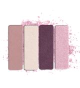 Wet n Wild - Color Icon Eyeshadow Quad Petalette - Divaful Beauty - cruelty free makeup beauty - vegan beauty - vegan skincare - vegan makeup - Australian beauty - australian skincare