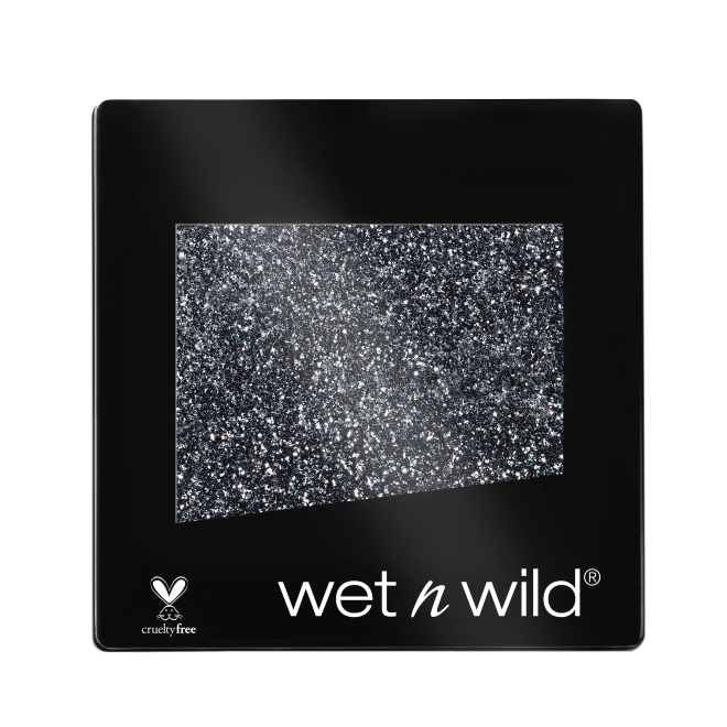 Wet n Wild Color Icon Glitter Single Karma - Divaful Beauty - cruelty free makeup beauty - vegan beauty - vegan skincare - vegan makeup - Australian beauty - australian skincare