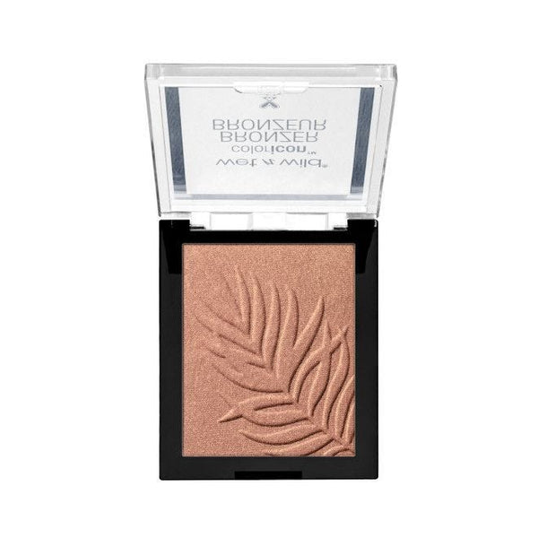 Wet n Wild - Color Icon Bronzer Palm Beach Ready