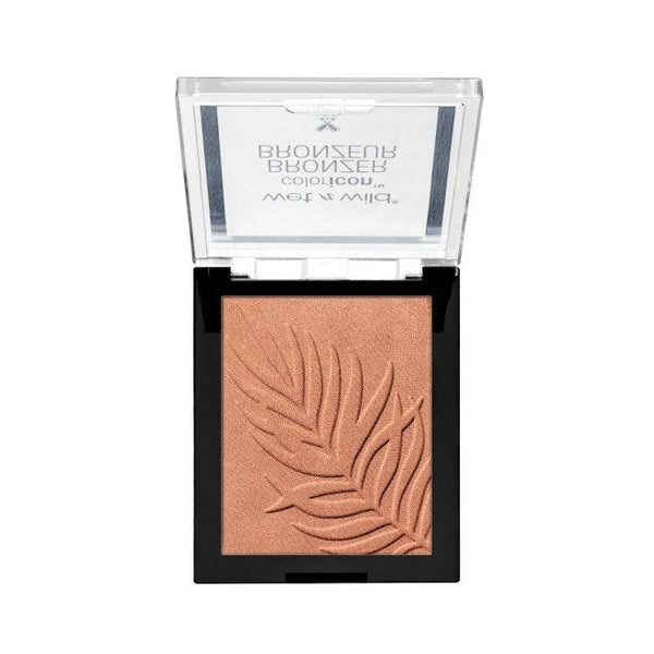 Wet n Wild - Color Icon Bronzer Ticket To Brazil