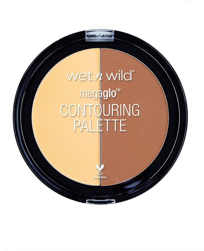Wet n Wild - MegaGlo Contouring Palette Caramel Toffee - Divaful Beauty - cruelty free makeup beauty - vegan beauty - vegan skincare - vegan makeup - Australian beauty - australian skincare