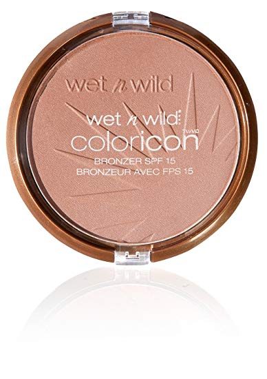 Wet n Wild - Color Icon Bronzer Bikini Contest - Divaful Beauty - cruelty free makeup beauty - vegan beauty - vegan skincare - vegan makeup - Australian beauty - australian skincare