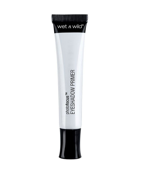 Wet n Wild - Photo Focus Eyeshadow Primer - Divaful Beauty - cruelty free makeup beauty - vegan beauty - vegan skincare - vegan makeup - Australian beauty - australian skincare