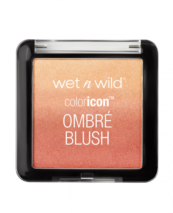 Wet n Wild - Color Icon Ombre Blush - Divaful Beauty - cruelty free makeup beauty - vegan beauty - vegan skincare - vegan makeup - Australian beauty - australian skincare