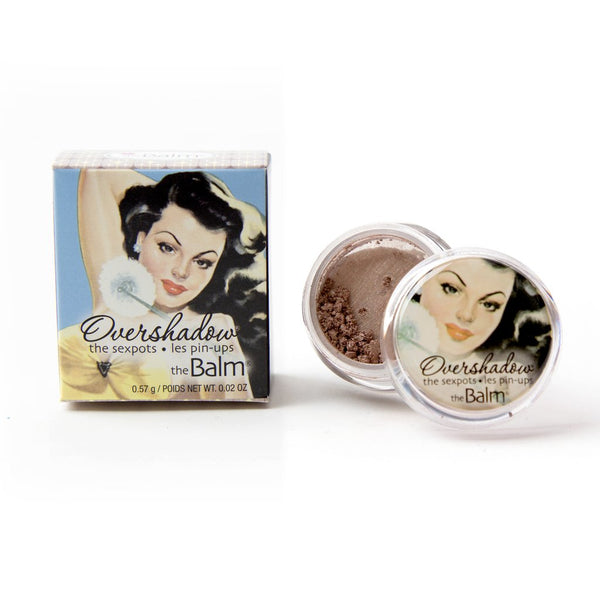 The Balm Cosmetics - Overshadows - If Your Rich - Divaful Beauty - cruelty free makeup beauty - vegan beauty - vegan skincare - vegan makeup - Australian beauty - australian skincare